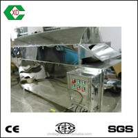 Stainless Steel Cylinder Washing Machine For Chinese Herbal Medicine, Vegetable, Fruit ISO & CE