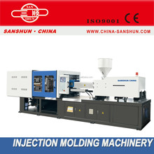 Micro SHE 120G Injection Molding Machine to Make Small Plastics
