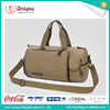 2015 high quality classic canvas travel bags luggage bag
