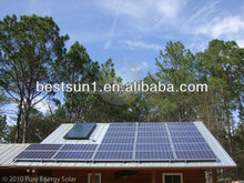 10KW CE/TUV proved high quality best sales low price welcome solar system ups