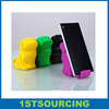 hot sales Dog Silicone Phone Holder for Promotion Gift