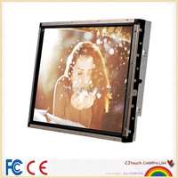 Elo 1939l touch monitor structure compatible,industrial waterproof touch monitor