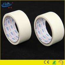 resistente al calor de color decorativo cinta adhesiva de papel