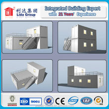 sea container house portable toilet container booth-01