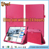"New Products On China Market 12.9"" PU Portable Tablet Pc Bag For Apple For Ipad Pro Tablet Case"