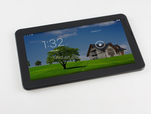 fast delivery!! 10inch MTK8127 Quad core 8GB or 16GB flash tablet pc in stock