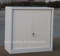 KD Structure Metal Small Cabinet Half Size Filing Cabinet