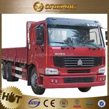 China HOWO 6X4wd Light Cargo Truck 32 ton