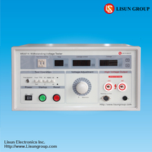 WB2671A AC & DC Withstand Voltage Tester with 750VA Transformer Capacity for Voltage Withstanding Test