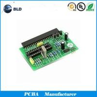 pcb prototype electronic solderless bread board in china