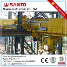 Warehouse Used Eot Crane Manufacturer In Ahmedabad
