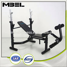 Classic Adjustable WB-PRO2 Weight Bench