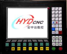 Plasma flame cutting cnc controller system HYD-2100 motion control