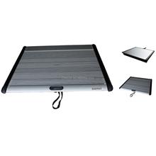 rotolo di alluminio tonneau cover per pick up