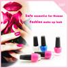 All kinds of color of nail polish small dog nail clipper in china