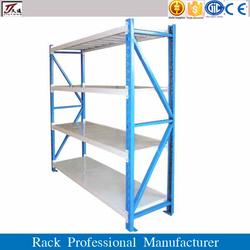 medium duty cold-rolled steel powder coat industrial shelf