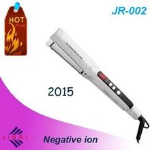 JRI-002 Barber shop equipment and supplies personalized hair straightener hair flat iron