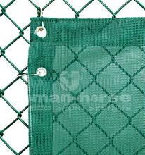 2015 Tennis Court Windscreen / fence windscreen
