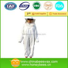 atacado de apicultura vestuário de protecção