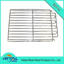 microwave oven plate racks