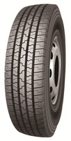 S53 high speed & handling 11.00r20 truck tyre