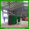 China made wood waste charcoal machine with the factory price 008613253417552