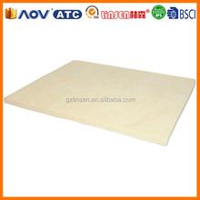 Alibaba usine orthopédique pliage éponge matelas gel de silicone