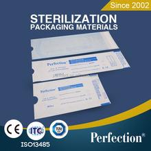 Sterilization pouch Nail beauty use
