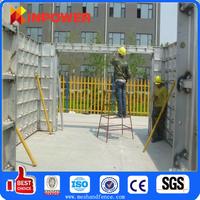 6061-T6 Building Aluminum Wall Formwork