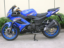 Cool New Design Racing Sport Motorcycle150cc For Sale Four Stroke Engine Motorcycles Wholesale