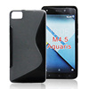 8colors In stock selling mobile phone soft s line rubber skin gel tpu case cover for BQ Aquaris M4.5
