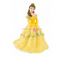Encargo de plástico de fantasía figuras, fantasía plástico figuras miniatura, Mini plástico de fantasía figuras modelo