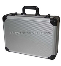 We can custom OEM aluminum tool case/instrument case/aluminum carrying case