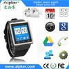 High-end smart watch/ S6 smart watch phone with 3G/ WiFi/ GPS