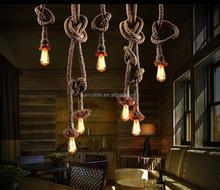 2015 Hot Sale DIY Decoration Hanging Pendant Lighting