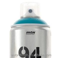 Graffiti Spray Paint quality similar OEM as spanish MTN