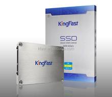 KingFast solid hard drive 120GB 2.5 inch SSD MLC nand flash 6Gb/s sata3 ssd 128gb