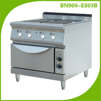 Cooking equipment stainless steel hot plate cooker electric hot plate