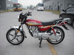 125cc 150cc classic wuyang cheap popular straddle motorcycle