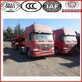SINOTRUK üreticisi 30-70 tonluk 6 ön tekerlek traktör ağırlıkları