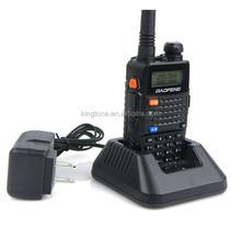 baofeng pofung UV5RC dual band two way radio interphone