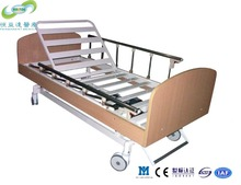 PMT-810 MDF head and foot board Wooden electric one funtion homecare Bed