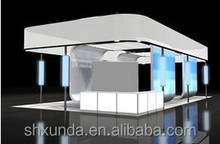 trade show display modular stand exhibition booth