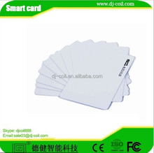 High Quality Classic 1K S50 Compatible Chip C50 Blank RFID Card