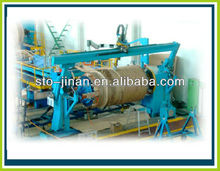 CTC Coil Winding Machine For Power Transformer