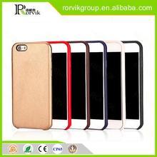 elegant luxury diamond cell phone case card holder for iPhone 6 plus