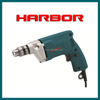 Rock wood electric hand drilling machine, core drilling machine, drilling machine