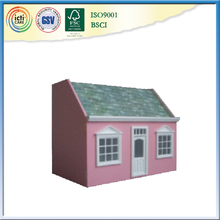 New arrival russian prefabricated house wooden for your kids