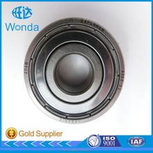 Customers' drawing or samples accepted long life inch size fr8zz ball bearing