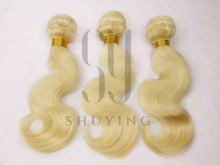 Fake Hair Extension Made Of Russian Remy Hair